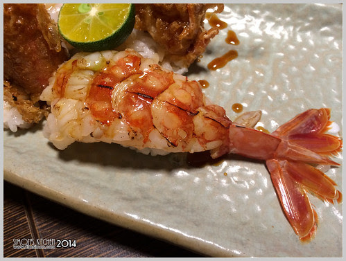 箱町握壽司15