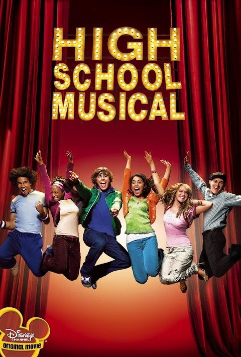 High School Musical 1 Filme Completo E Dublado Online