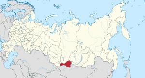 Tuva in Russia.svg