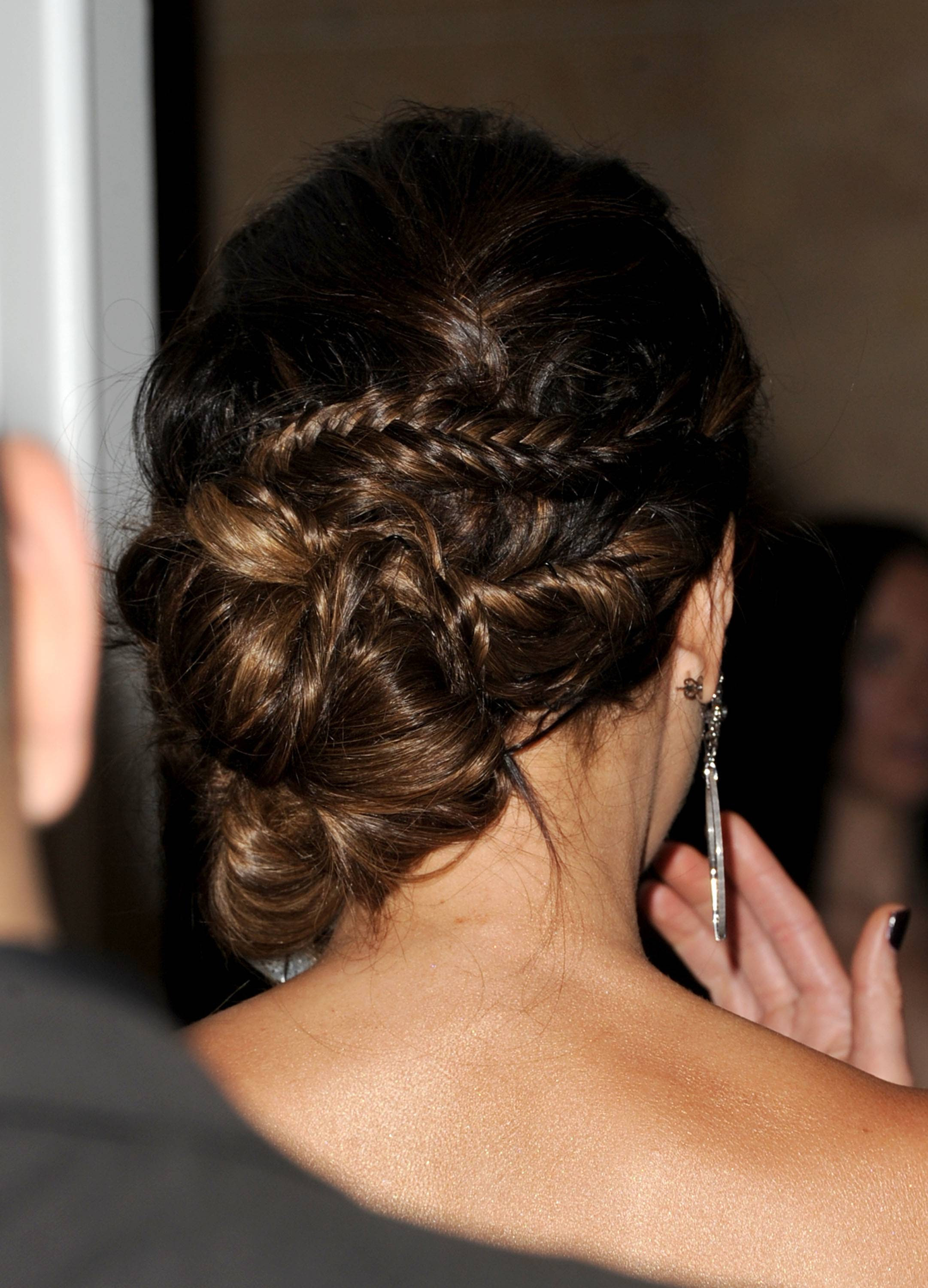 10 Chic Braided  Hairstyles  Blissfully Domestic