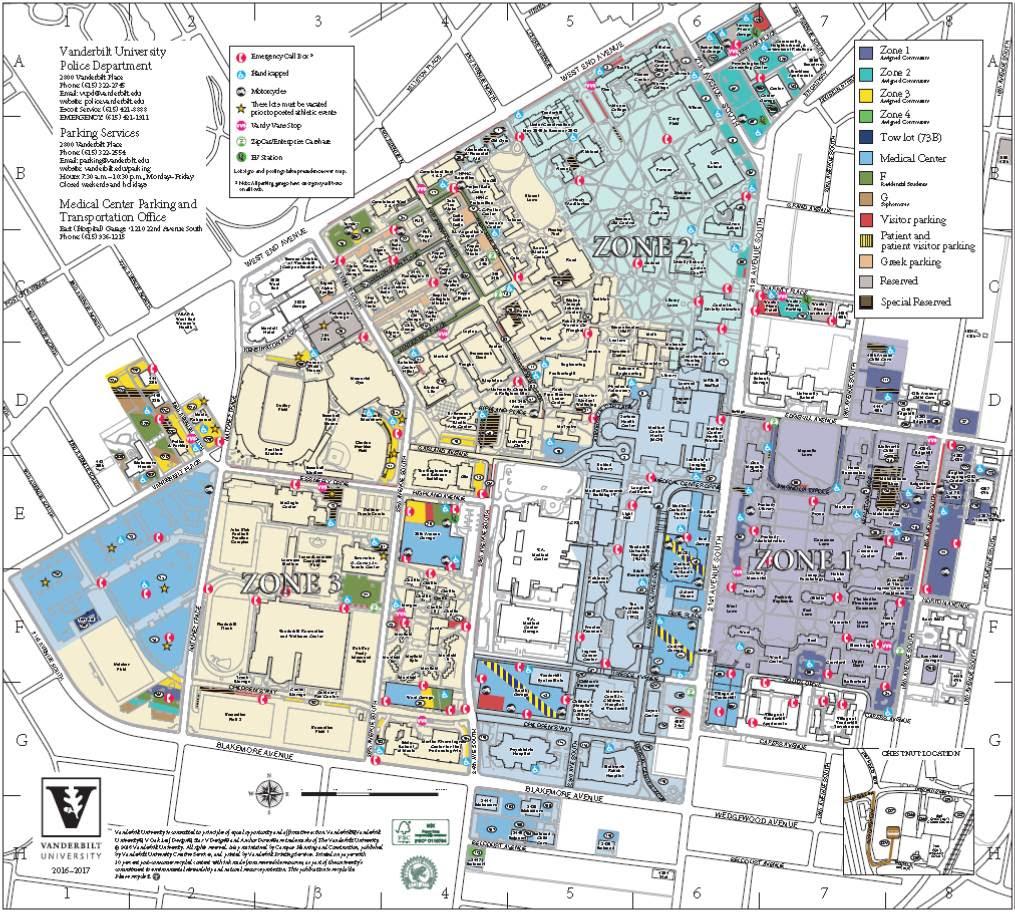 Usf Parking Map norfolk va map