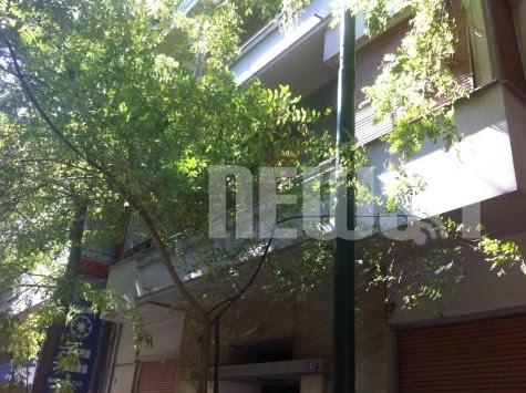 Αυτοκτονία - σοκ 55χρονου εφοπλιστή στο κέντρο της Αθήνας