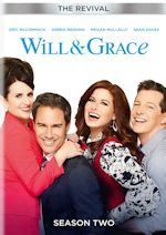 Will & Grace (The Revival) - Season Two