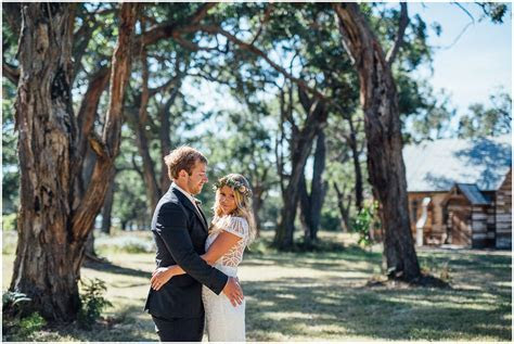 Abbey & Kade's Tanglewood Estate Wedding   Mornington