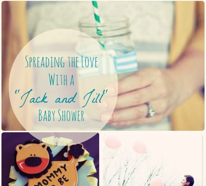 baby shower food ideas baby shower ideas jack and jill
