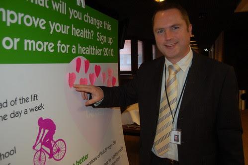 health pledge Jan 10 no 8
