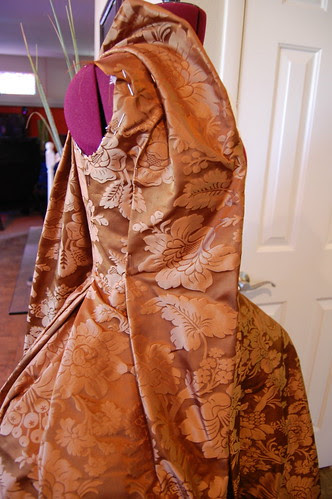 Francaise Draping 39