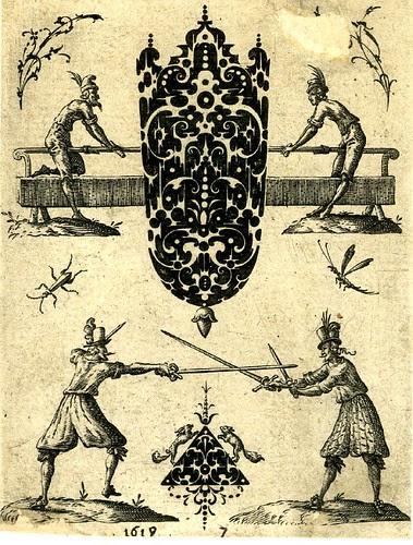 Jean Toutin 1619