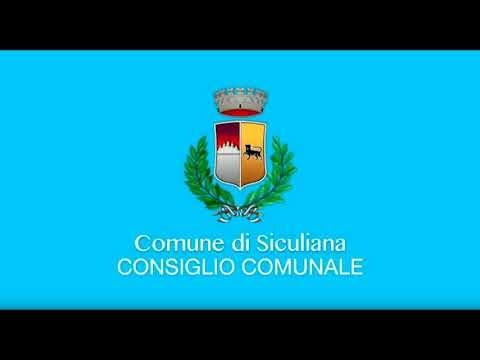 Consiglio Comunale del 22 Luglio 2021