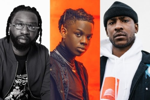 """Rema's Joint Hit With Skepta And Jae5, """"Dimensions"""" Makes FIFA22 Playlist #Arewapublisize"""