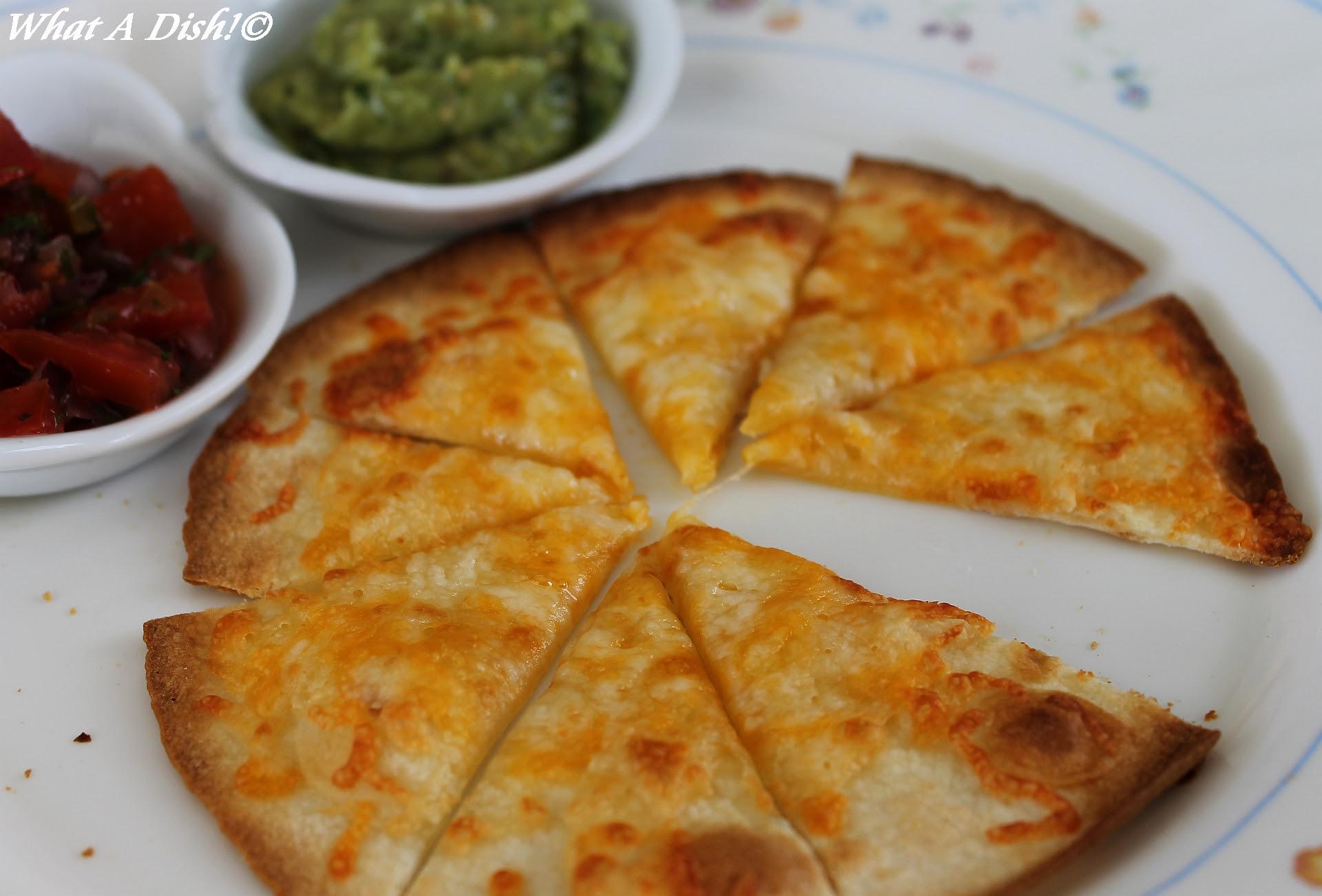Cheese Crisp