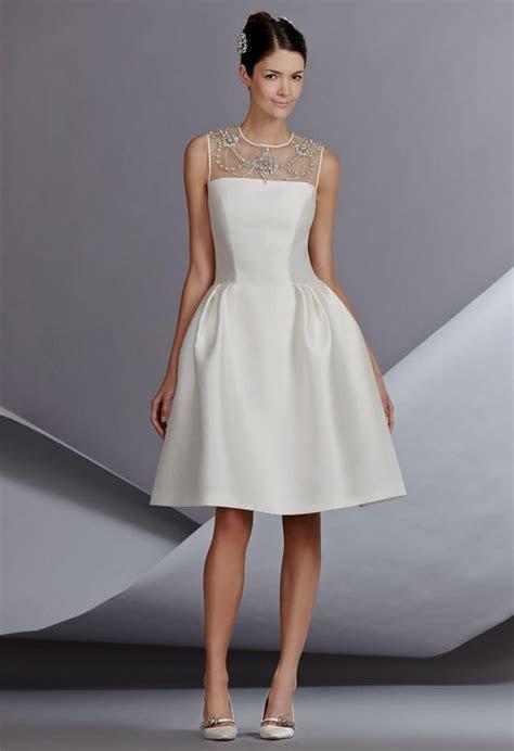 Simple wedding dress for civil ceremony   Wedding Dresses