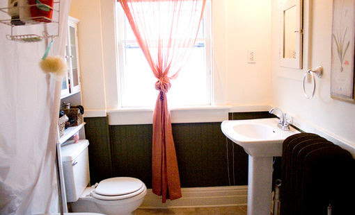 Remodel Your Bathroom! Try 3 New Ideas To Freshen Up Your Bathroom