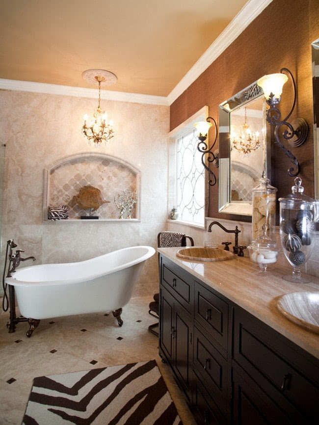 75 Pictures Of Beautiful Bathroom Remodels - Perfect For ...
