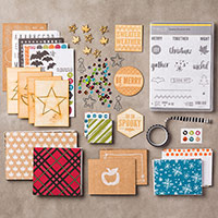 Project Life Seasonal Snapshot Photopolymer Bundle