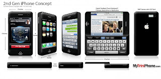 Next Generation iPhone