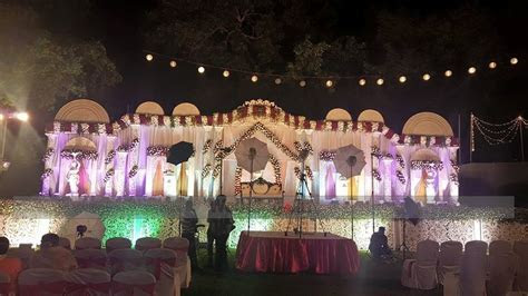 Jayamahal Palace Palace Ground, Bangalore   Wedding Lawn