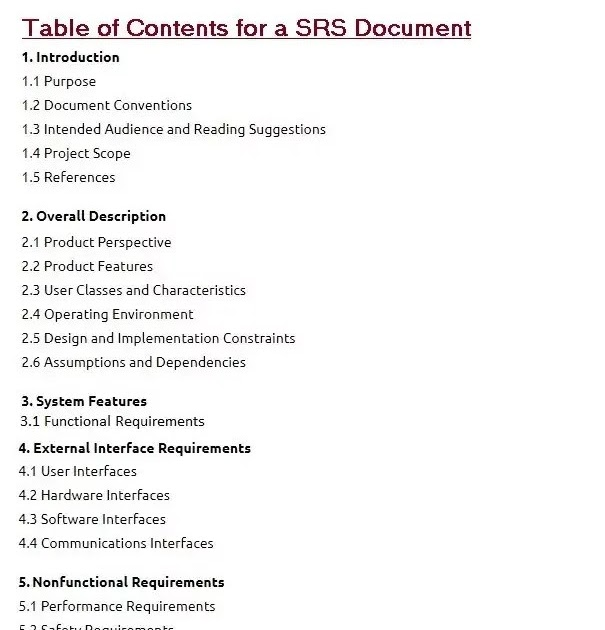 Product Requirements Document Template from lh4.googleusercontent.com