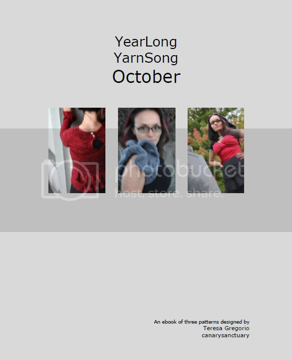 YLYS October Cover - on rav