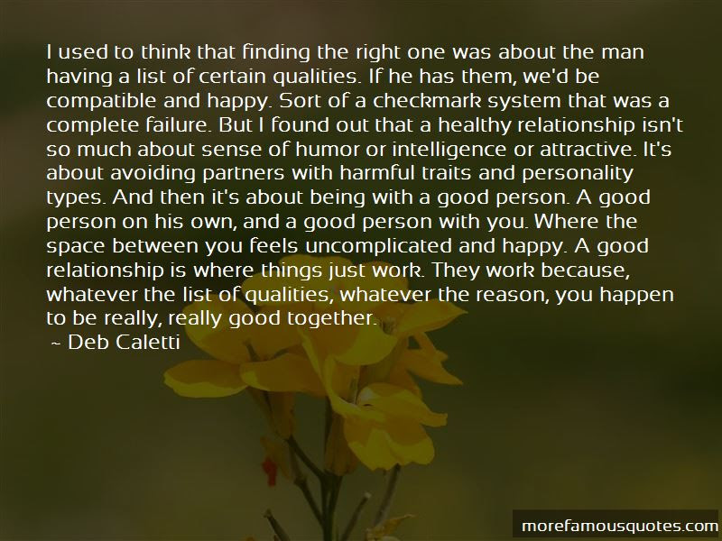 Being A Good Man In A Relationship Quotes Top 4 Quotes About Being