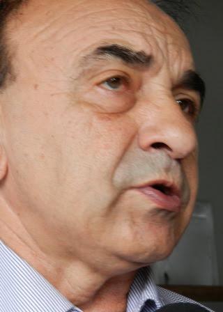 Sebastião Madeira: o homem iluminado