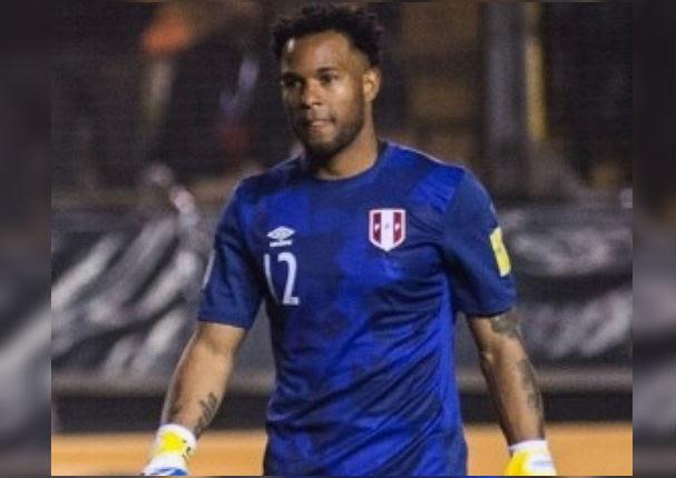 Carlos Cáceda Futbolista Es Denunciado Por No Pasar Manutención A