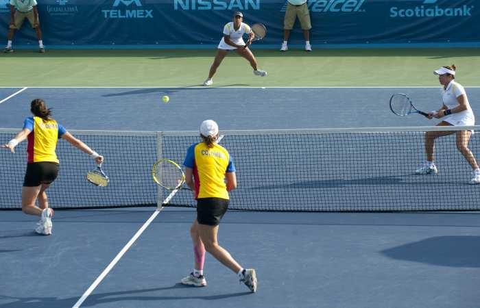 4 dicas para aperfeiçoar seu jogo no Tênis
