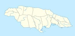 Font Hill Beach está localizado na Jamaica