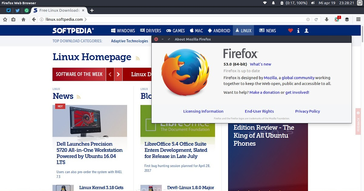 Mozilla Firefox Wallpaper Themes For Android | Favourite