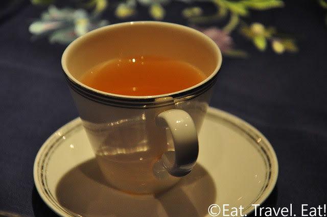 Tea- Peking Garden, Pacific Place