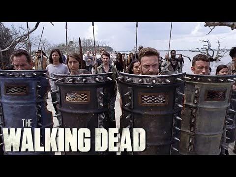 Πότε έρχεται η 10η σεζόν του Walking Dead και πότε η 9η στο Netflix;