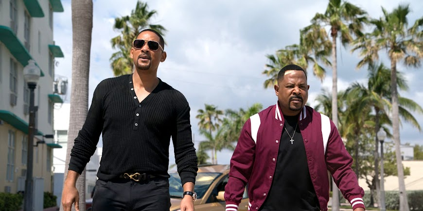 Bad Boys for Life (2020) movie download