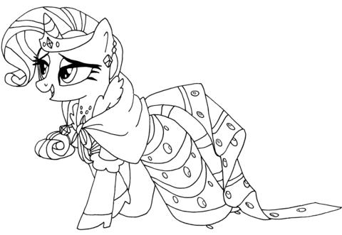 34 Ausmalbilder Zum Ausdrucken My Little Pony Besten Bilder Von Ausmalbilder
