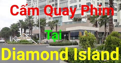 Khảo sát BĐS quận 2 - Đến đảo Diamond Island xem đô thị phát triển thế nào!?
