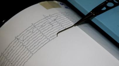 В Иркутске после землетрясения объявили режим повышенной готовности