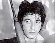 Un giovane Al Pacino