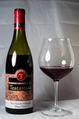 Testarossa Pinot Noir