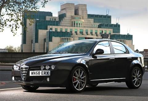 Alfa Romeo Special Edition
