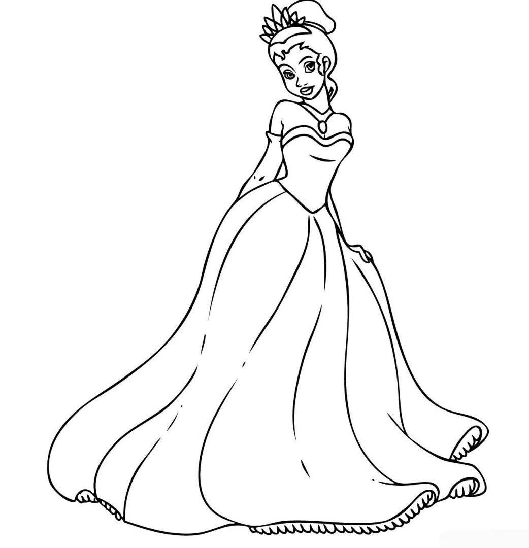 Vestido De Princesa Imagenes Y Fotos