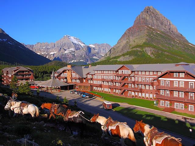 IMG_0161 Many Glacier Hotel, Glacier National Park