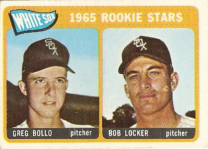 White Sox Rookie Pitchers by you.