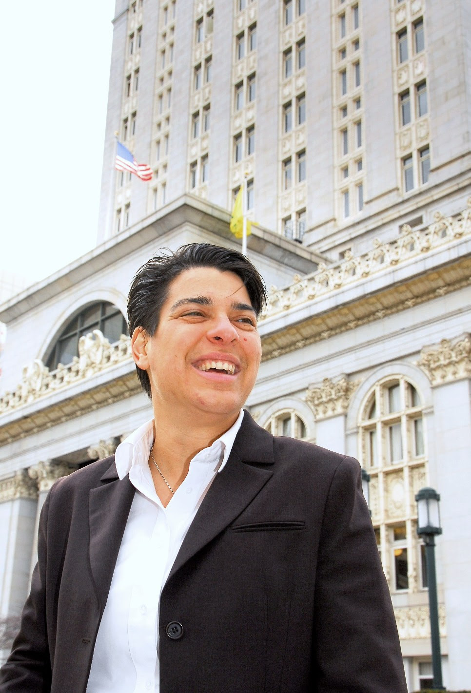 """Oakland Mayor's Race: Rebecca Kaplan to make """"special announcement"""""""