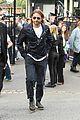 bradley cooper attends wimbledon 01