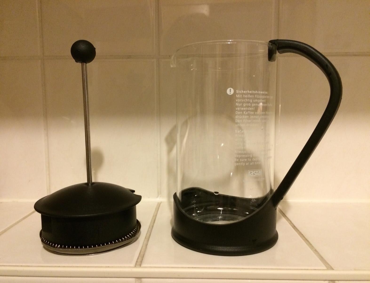 Kaffee kochen ohne kaffeemaschine - Küchen kaufen billig