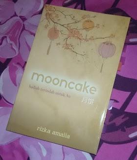 Mooncake Review