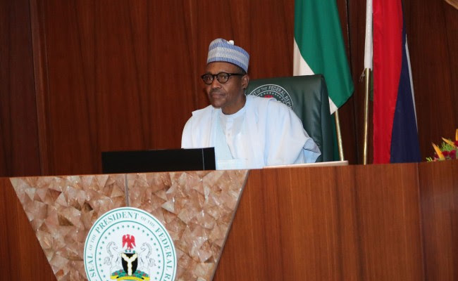 Image result for PRESIDENT BUHARI DECRIES INCREASED CHEAPENING OF HUMAN LIVES; URGES RESTRAINT IN PLATEAU CRISIS
