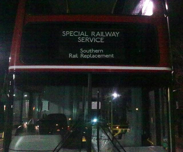 SAS, SBS and... SRS?