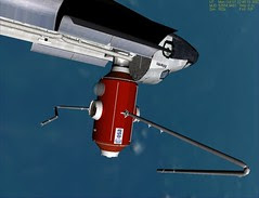 Octopus Module using Spacecraft3.dll