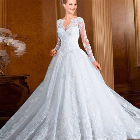 Wedding dresses for big bust (update July)   Fashion 2019
