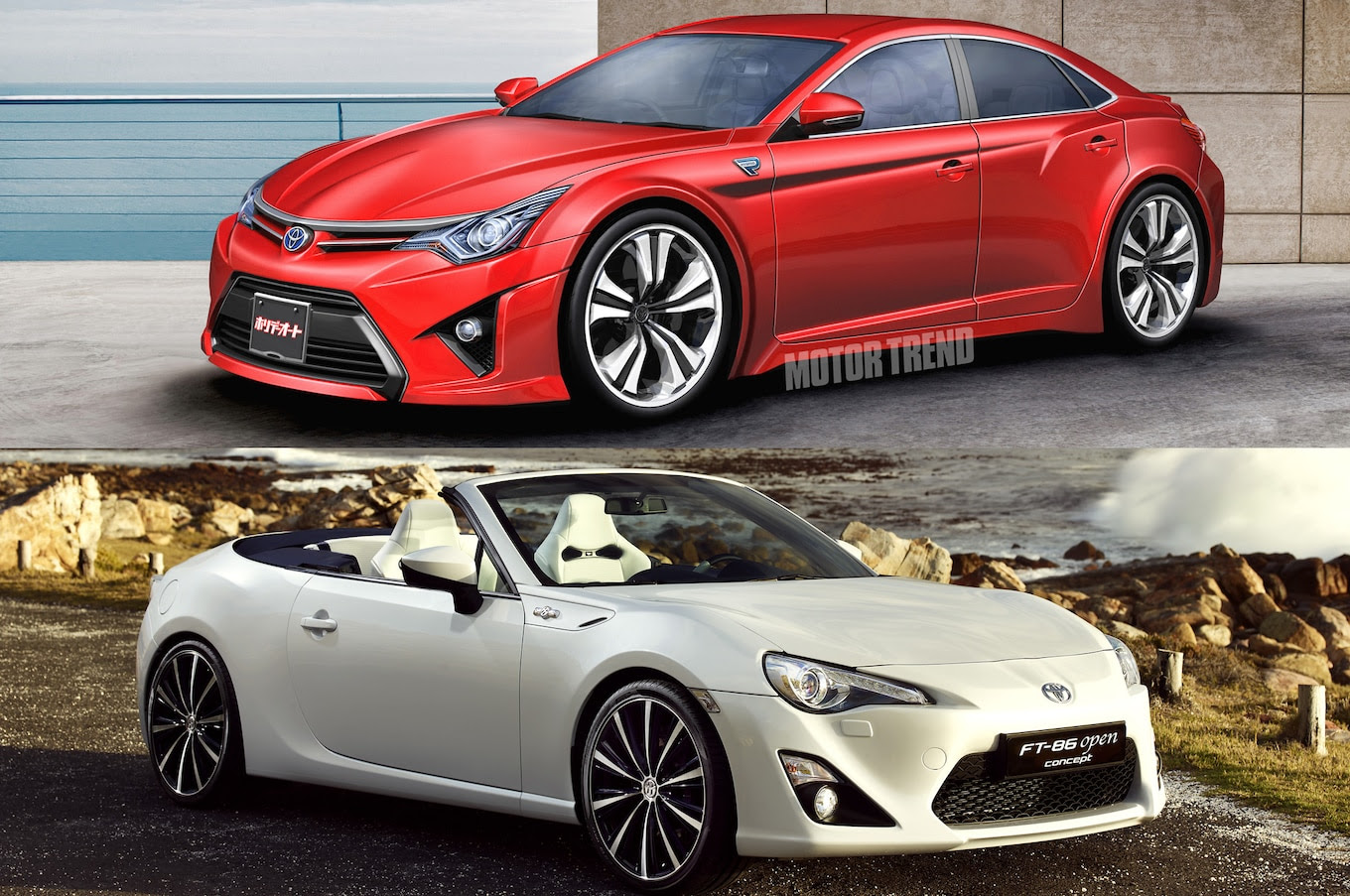 poll scion frs sedan or convertible  which should